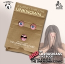 The Unknown Comic Collection - eAudiobook