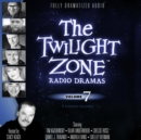 The Twilight Zone Radio Dramas, Vol. 7 - eAudiobook