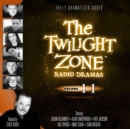 The Twilight Zone Radio Dramas, Vol. 11 - eAudiobook
