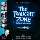 The Twilight Zone Radio Dramas, Vol. 12 - eAudiobook