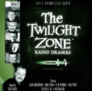 The Twilight Zone Radio Dramas, Vol. 14 - eAudiobook