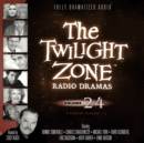 The Twilight Zone Radio Dramas, Vol. 24 - eAudiobook