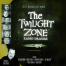 The Twilight Zone Radio Dramas, Vol. 27 - eAudiobook