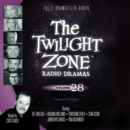 The Twilight Zone Radio Dramas, Vol. 28 - eAudiobook