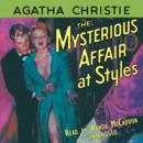 The Mysterious Affair at Styles - eAudiobook