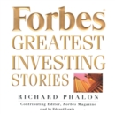 Forbes Greatest Investing Stories - eAudiobook