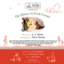 The House at Pooh Corner - eAudiobook