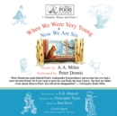 When We Were Very Young and Now We Are Six - eAudiobook