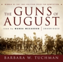 The Guns of August - eAudiobook