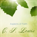 Aspects of Faith - eAudiobook