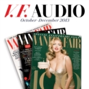 Vanity Fair: October-December 2013 Issue - eAudiobook