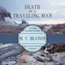 Death of a Traveling Man - eAudiobook