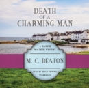 Death of a Charming Man - eAudiobook