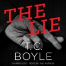 The Lie - eAudiobook