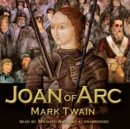 Joan of Arc - eAudiobook