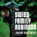 The Swiss Family Robinson - eAudiobook