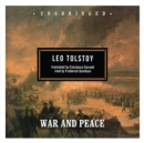 War and Peace - eAudiobook