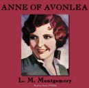 Anne of Avonlea - eAudiobook