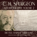 C. H. Spurgeon Autobiography, Vol. 2 - eAudiobook