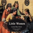 Little Women - eAudiobook