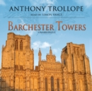 Barchester Towers - eAudiobook