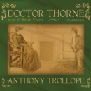 Doctor Thorne - eAudiobook