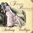 Framley Parsonage - eAudiobook