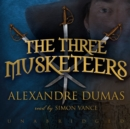 The Three Musketeers - eAudiobook