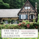 The Small House at Allington - eAudiobook