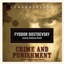 Crime and Punishment - eAudiobook