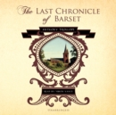 The Last Chronicle of Barset - eAudiobook