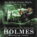 The Adventures of Sherlock Holmes - eAudiobook