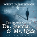 The Strange Case of Dr. Jekyll and Mr. Hyde - eAudiobook
