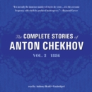 The Complete Stories of Anton Chekhov, Vol. 2 - eAudiobook