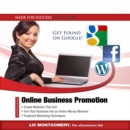 Online Business Promotion - eAudiobook