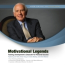 Motivational Legends - eAudiobook