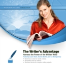 The Writer's Advantage - eAudiobook