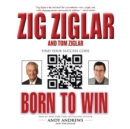 Born to Win - eAudiobook