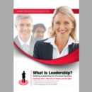 What Is Leadership? - eAudiobook