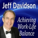 Achieving Work-Life Balance - eAudiobook