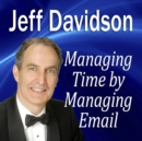 Managing Time by Managing E-mail - eAudiobook