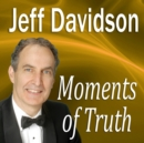 Moments of Truth - eAudiobook