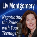 Negotiating the Rules with Your Teenager - eAudiobook