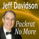 Packrat No More - eAudiobook