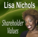 Shareholder Values - eAudiobook