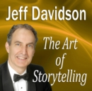 The Art of Storytelling - eAudiobook