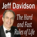 The Hard and Fast Rules of Life - eAudiobook