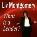 What is a Leader? : Profiles in Leadership for the Modern Era - eAudiobook