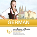 German in Minutes : How to Study German the Fun Way - eAudiobook