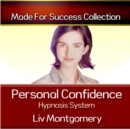 Personal Confidence Hypnosis System - eAudiobook